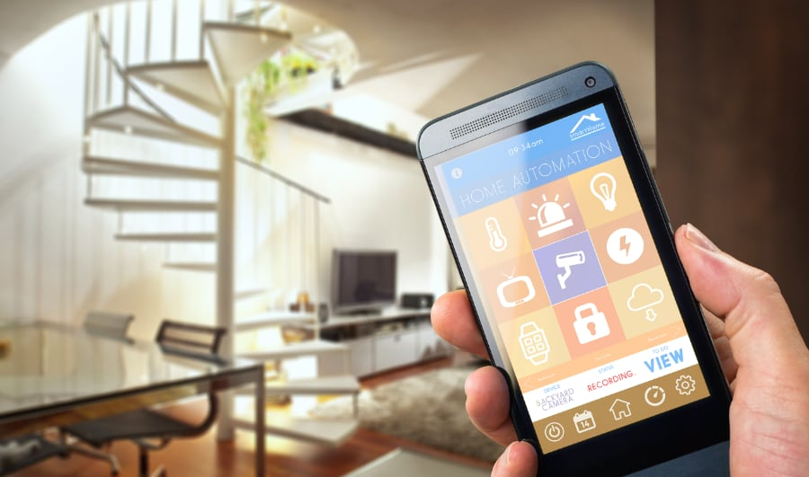 ADT Home Automation in McAllen