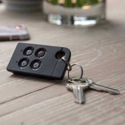 McAllen security key fob