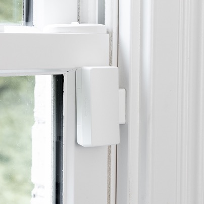 McAllen security window sensor